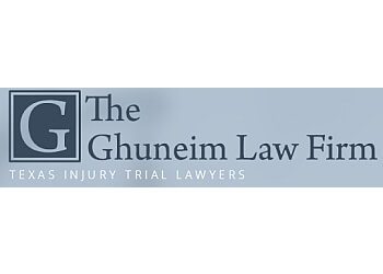 Pasadena medical malpractice lawyer THE GHUNEIM LAW FIRM
