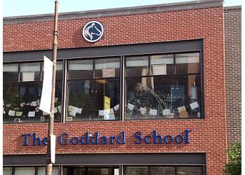 Chicago preschool THE GODDARD SCHOOL
