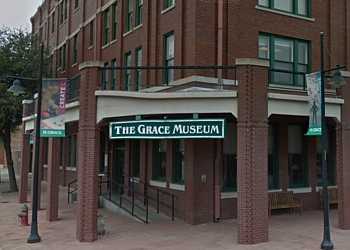 Abilene landmark THE GRACE MUSEUM