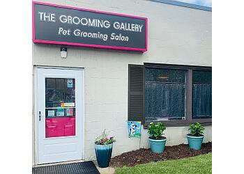 Newport News pet grooming THE GROOMING GALLERY