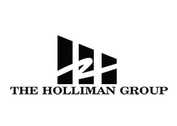 Mobile accounting firm THE HOLLIMAN GROUP