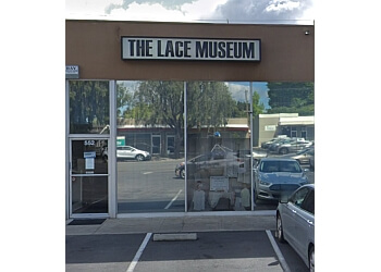 Sunnyvale landmark THE LACE MUSEUM