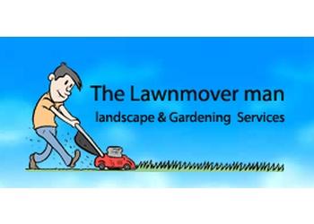 San Jose lawn care service THE LAWNMOWERMAN