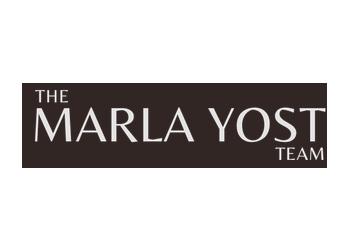 Arlington real estate agent THE MARLA YOST TEAM