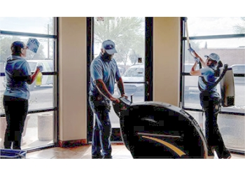 3 Best House Cleaning Services In Tucson Az Threebestrated