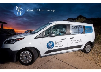 Tucson house cleaning service THE MASTER CLEAN GROUP, LLC