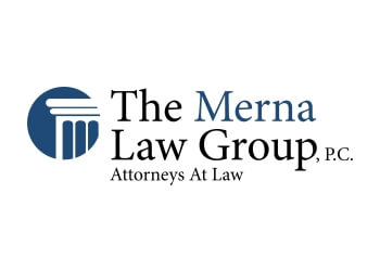 Virginia Beach bankruptcy lawyer THE MERNA LAW GROUP, PC