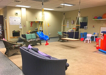 3 Best Occupational Therapists in Tulsa, OK - Expert ...