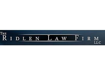 Kansas City real estate lawyer THE RIDLEN LAW FIRM, LLC
