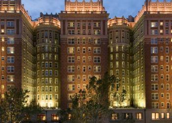 Oklahoma City hotel The Skirvin Hilton