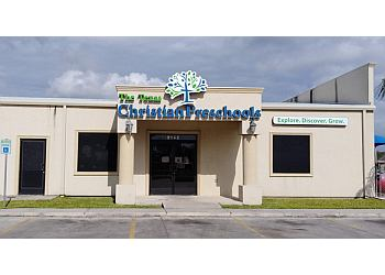 Brownsville preschool THE TEXAS CHRISTIAN PRESCHOOLS