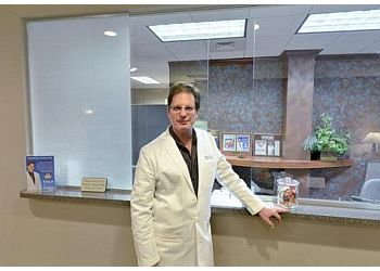 Orlando plastic surgeon THOMAS G.S. FIALA, MD