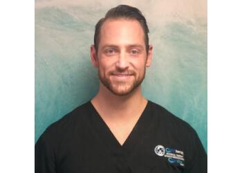 Anaheim physical therapist THOMAS LAND, DPT