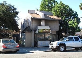 Thousand Oaks barbecue restaurant THOUSAND OAKS MEAT LOCKER