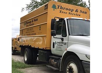 Springfield tree service THROOP & SON TREE SERVICE