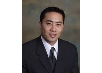 Oakland pain management doctor TIMOTHY C. SHEN, MD