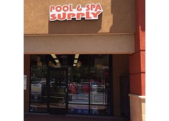 Anaheim pool service TITAN POOLS, INC.