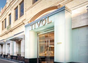 Kansas City jewelry TIVOL