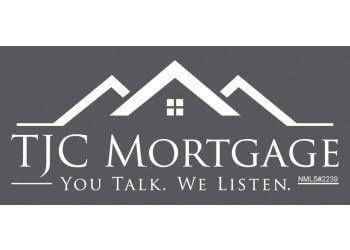 TJC Mortgage, Inc. Birmingham Mortgage Companies