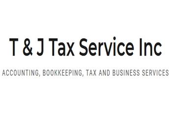 Pembroke Pines tax service T & J Tax Service Inc.