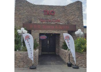 Laredo sports bar TKO Sports Café