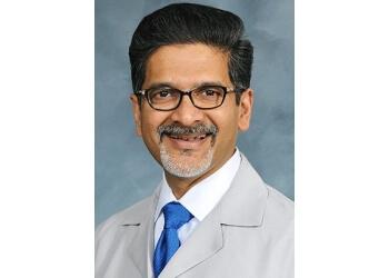 Chicago ent doctor T.K. Venkatesan, MD