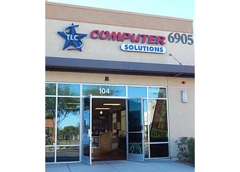 North Las Vegas computer repair TLC COMPUTER SOLUTIONS