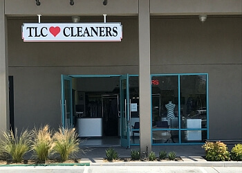 Thousand Oaks dry cleaner TLC Cleaners