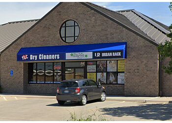 Lincoln dry cleaner TLC Dry Cleaners