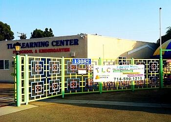 Garden Grove preschool TLC Learning Centre