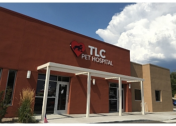 Albuquerque veterinary clinic TLC Pet Hospital