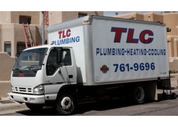 Albuquerque hvac service TLC Plumbing, Heating, Air Conditioning