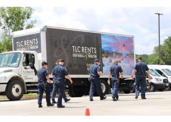 Atlanta rental company TLC Rents