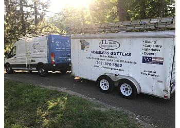 Bridgeport roofing contractor TL Home Improvement LLC
