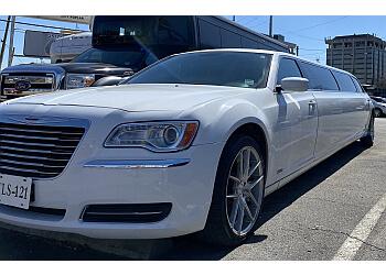Memphis limo service TLS Worldwide