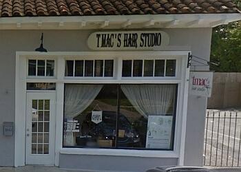 Mobile hair salon TMAC's Hair Studio
