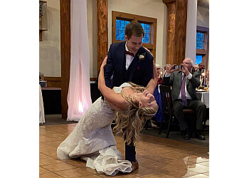 Lakewood dance school TM Ballroom Dance Studio