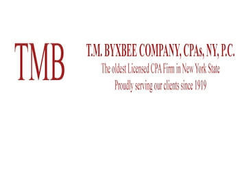 Albany accounting firm T.M. Byxbee Company