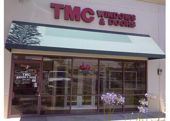 Orange window company TMC Enterprises