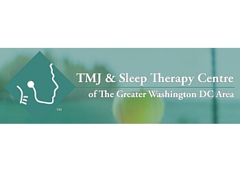 Alexandria sleep clinic TMJ & Sleep Therapy Center of the Greater Washington DC Area