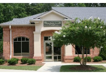 Cary sleep clinic TMJ & Sleep Therapy Centre of Raleigh-Durham