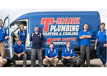 Buffalo plumber T-Mark Plumbing, Heating & Cooling