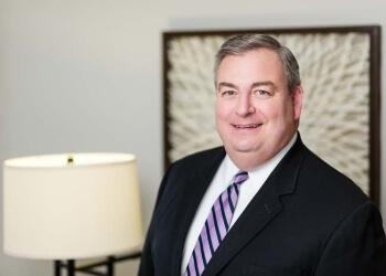 Richmond business lawyer T. Michael Blanks - Coates & Davenport, P.C.