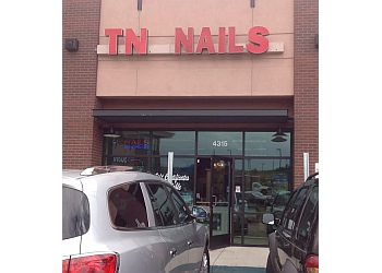 Colorado Springs nail salon TN Nails