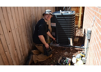 Lakewood hvac service TOBIN Heating & Airconditioning