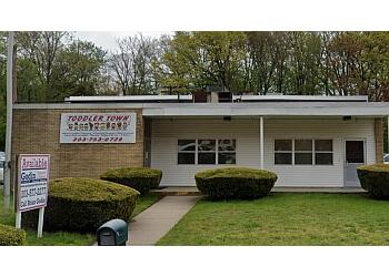 Waterbury preschool TODDLER TOWN, LLC