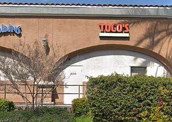 Fontana sandwich shop TOGO'S Sandwiches
