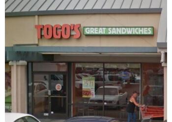 Stockton sandwich shop TOGO'S Sandwiches