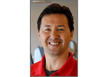 Milwaukee physical therapist TOMMY GRABOWSKI PT, DPT, OCS