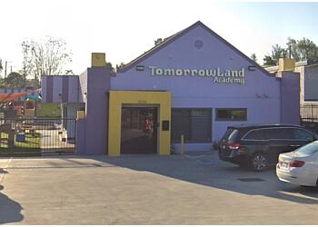 El Monte preschool TOMORROWLAND ACADEMY